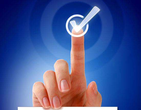 انتخابات الکترونیک خانه های مطبوعات آغاز شد