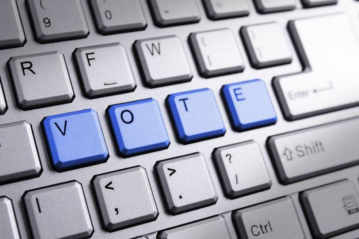 مشارکت 91درصدی در نخستین انتخابات الکترونیک خانههای مطبوعات